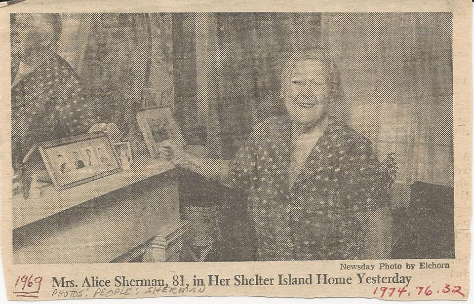 History of Havens House - Shelter Island Historical Society