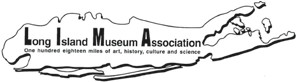 Long Island Museum Association logo