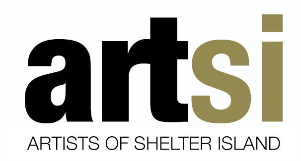 Artists of Shelter Island logo