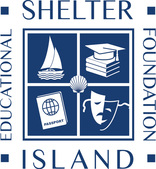 Shelter Island Educational Foundation logo
