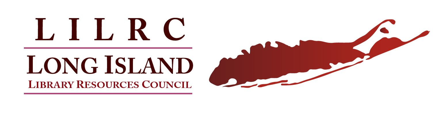 Long Island Library Resources Council logo