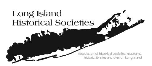 Long Island Historical Societies logo